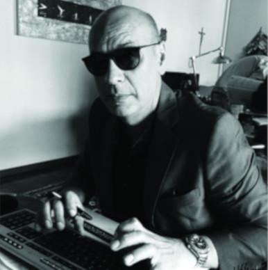 Ignazio Tulumello - Home