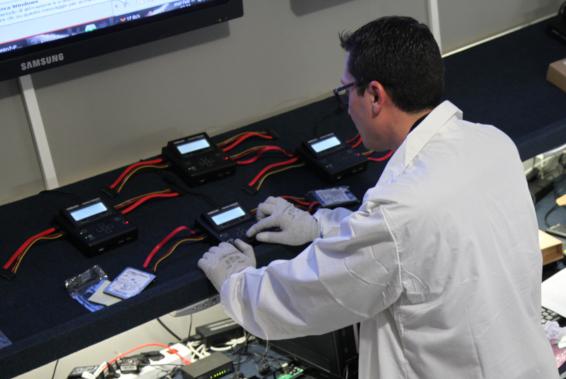 Informatica forense - Home