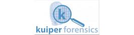 Kuiper Forensic logo - Home